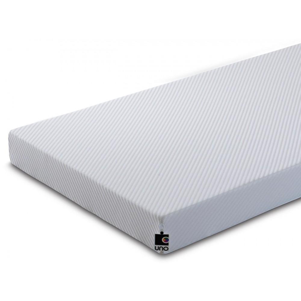 Breasley Uno Junior Mattress High Density Foam 14cm Nurseryfurniture