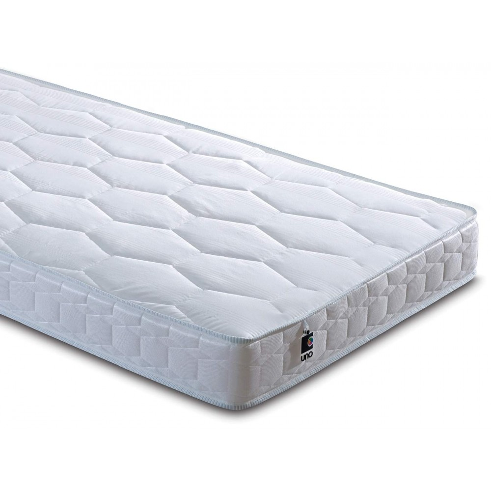 Breasley Uno Deluxe Mattress High Density Foam 14cm Nurseryfurniture