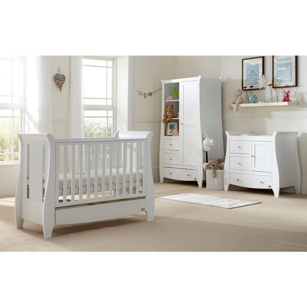 Buy Tutti Bambini Katie 3 Piece Furniture Set Nursery Furniture Store