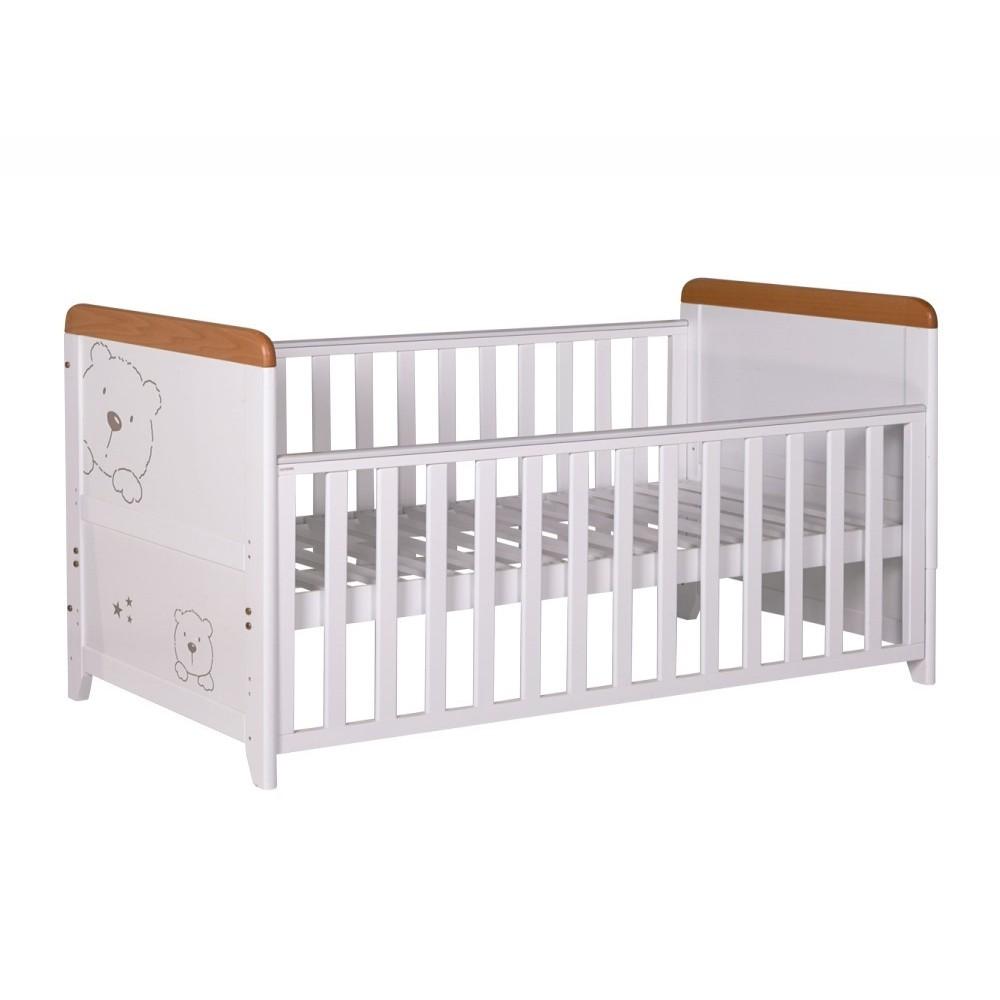 Buy Tutti Bambini 3 Bears 2 Piece Set Nursery Furniture
