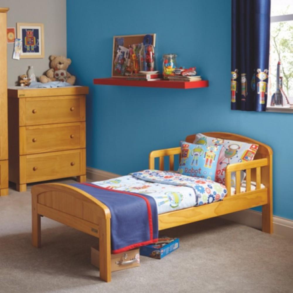 Buy East Coast Toddler Bed Antique