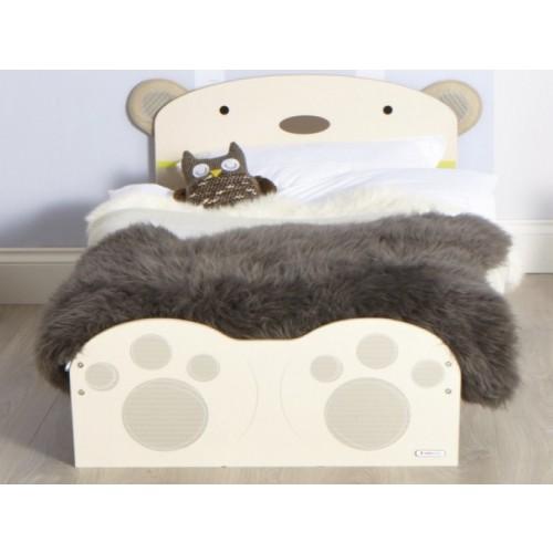 BabyBear Single Toddler Bed