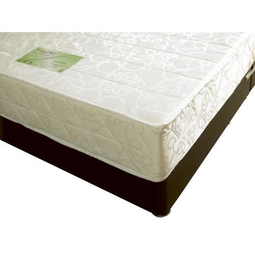 Ecoflex 20cm Reflex Foam Mattress Soft