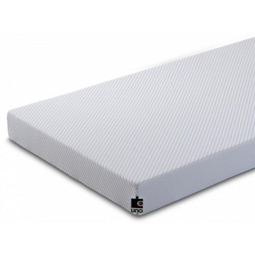 Breasley Uno Junior Mattress High Density Foam 14cm Medium