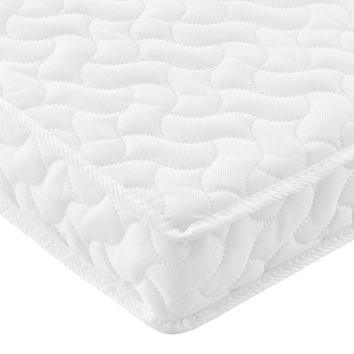 Tutti Bambini Pocket Sprung Cot Bed Mattress - 70 x 140cm