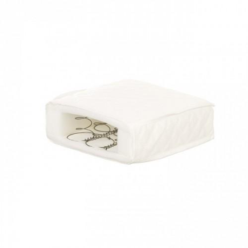 Obaby Sprung Cot Bed Mattress - 140 x 70cm