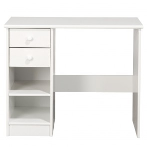 London 2 Drawer Desk