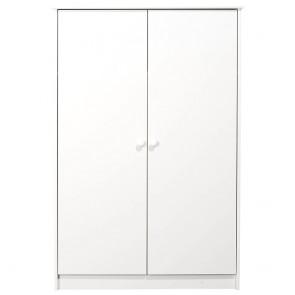 London 2 Door Fitted Wardrobe