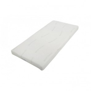 East Coast All Natural Cot Mattress - 60 x 120cm