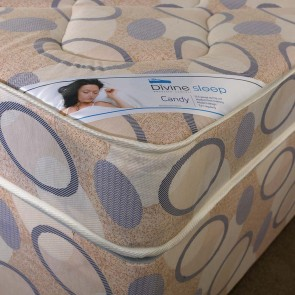 Divine Sleep Candy Mattress Single