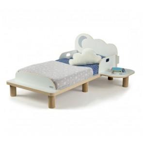 Cloud 3 Piece Toddler Room Set