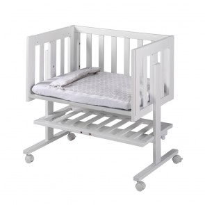 Lapsi Cododo Co-Sleeper - White