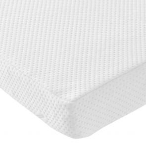 Tutti Bambini Coir Fibre Cot Bed Mattress - 60 x 120cm