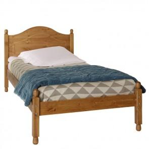 Stamford Bed Frame Single Pine