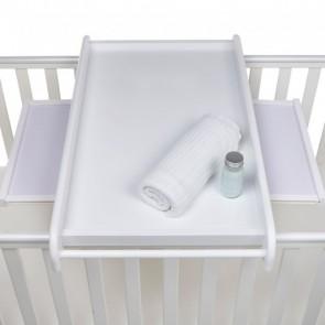 Tutti Bambini C11 Cot Top Changer - White