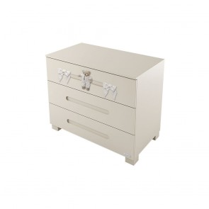 Lapsi Dou-Dou Chest of Drawers - Sand