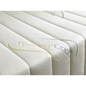 Thermocool Memory Foam Mattress Single Soft