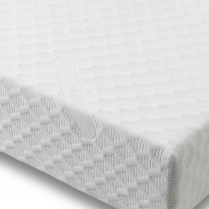 Kids World Memory Foam Mattress EU Single