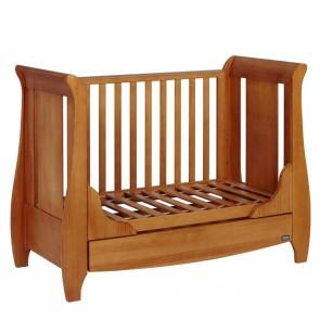 Tutti Bambini Katie Cot Bed - Oak