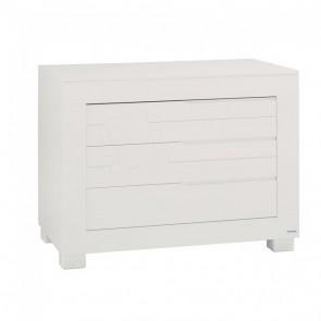 Lapsi Neus Chest Of Drawers - White