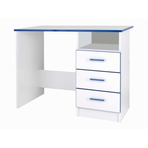 Modern Kiddi Blue Desk