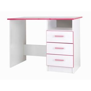 modern Kiddi Pink Desk