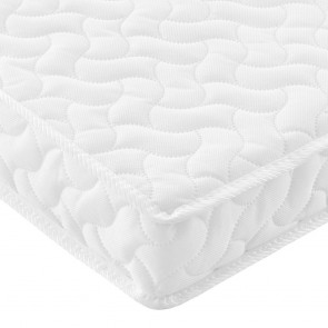Tutti Bambini Pocket Sprung Cot Bed Mattress - 60 x 120cm