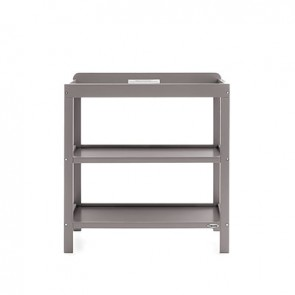 Obaby Open Changing Unit - Taupe