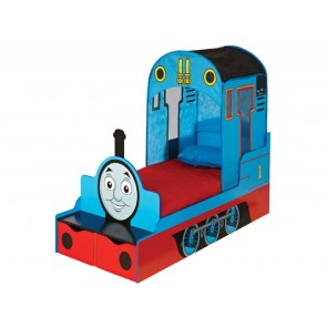 Thomas The Tank Engine Toddler Feature Single Bed