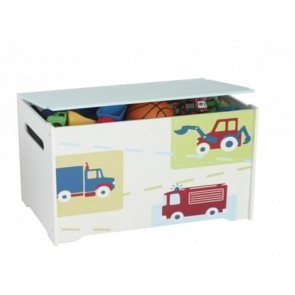 Vehicles Storage Toy Box