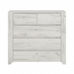 Starlight 5 Drawer Chest