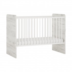 Starlight First Cot with Optional Storage Drawer